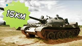 Ta teden: Slovenska vojska ima staro šaro