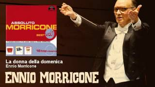 Ennio Morricone - La donna della domenica - EnnioMorricone