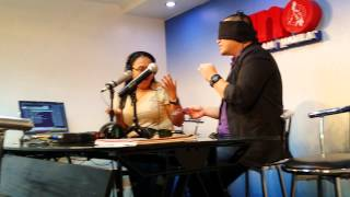 The Mentalist on Youth Power Radio Part 3