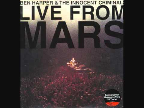 Ben Harper & The Innocent Criminals - Excuse Me Mr (Live From Mars)