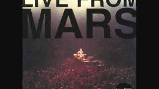 Ben Harper & The Innocent Criminals - Excuse Me Mr (Live From Mars)