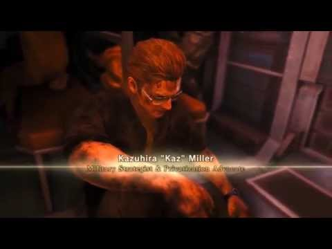 They Played Us Like A Damn FIDDLE MGS V: Ground Zeroes