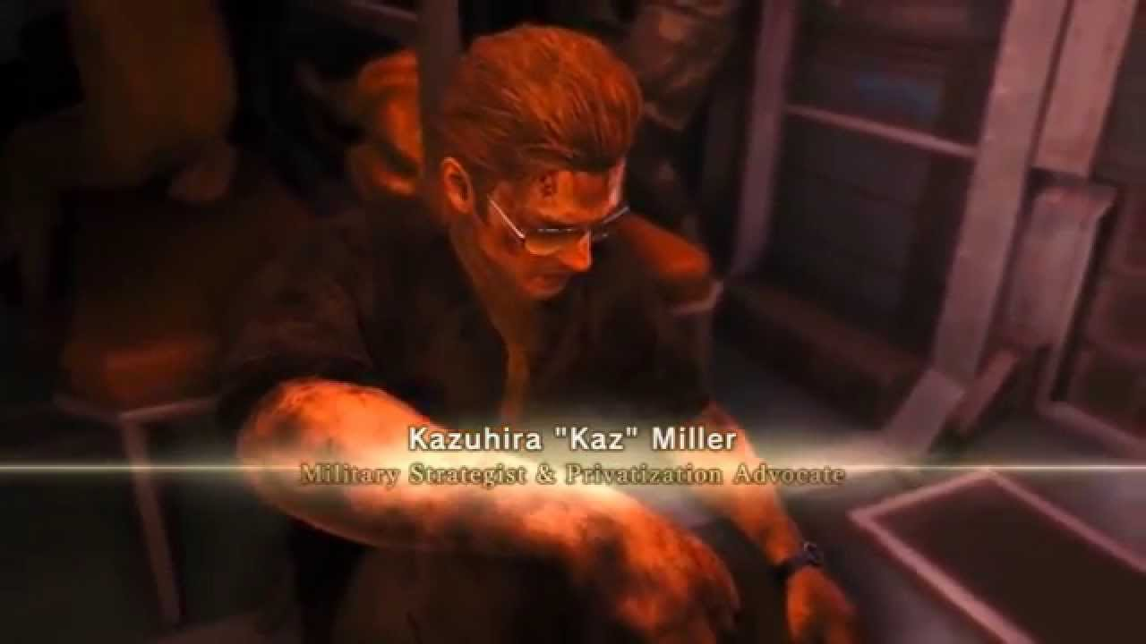 They Played Us Like A Damn Fiddle Mgs V Ground Zeroes Youtube Is this just a jab at the game by kojima? they played us like a damn fiddle mgs v ground zeroes