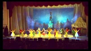 В.Баскин, новогодний детский мюзикл