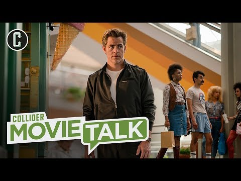Wonder Woman 2: How Does Steve Trevor Come Back? - Movie Talk