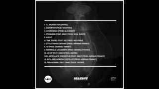 The Lost Souls - #iLLUMINATE (Full Mixtape) Mp3