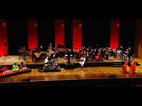 Kismet - Schimpelsberger/Chaurasia/National Youth Orchestra of Germany