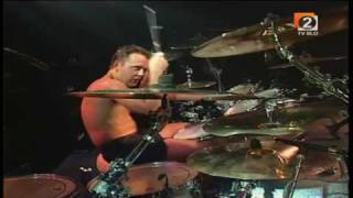 Metallica The Memory Remains Live 1997 Hamburg Germany