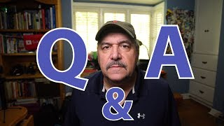 Drone Q&A  with 2 special guests