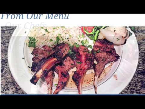 Istanbul Blue- Best Turkish Food Restaurant- Mediterranean & Catering- Vienna, Oakton & Fairfax Va.