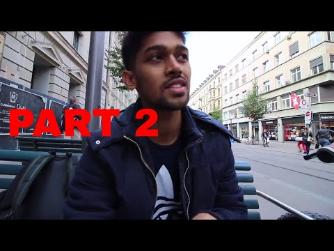 6 facts you (probably) didn't know about Switzerland|PART 2|Zürich vlog