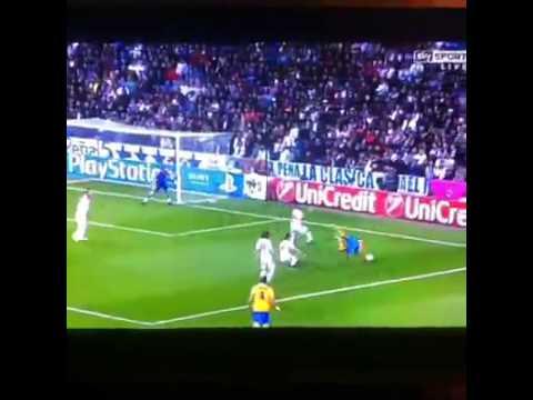 Arturo Vidal Top Class Goal