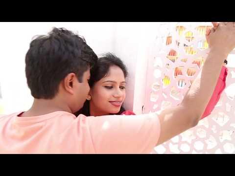 PreWed | Litika & Mudit | By Cute Couple | Awesome | Preweddingshoot2017 | Delhi