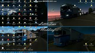 "[""Euro Truck Simulator 2"", ""Trailer skin"", ""1.32"", ""ets2"", ""Trailer Ownership: Create Your Own Skin"", ""Tutorial""]"