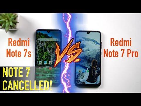 redmi-note-7s-review-|-pubg-|-camera-comparison-with-redmi-note-7-pro-[hindi]