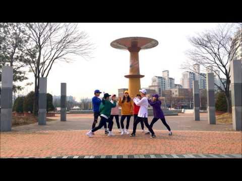 Block B(블락비) - Yesterday Cover Dance
