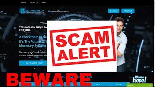 FutureMine scam review - Latest cryptocurrency scam