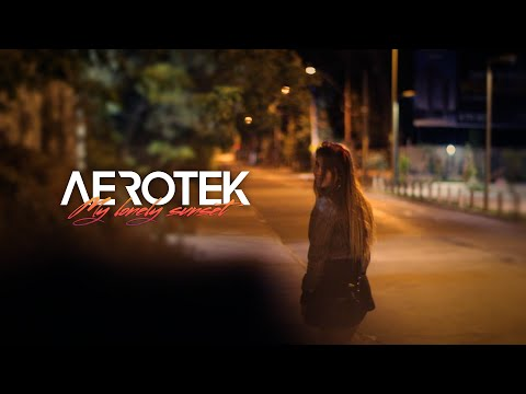 Aerotek - My Lonely Sunset (feat. Anji Bee) Official Videoclip