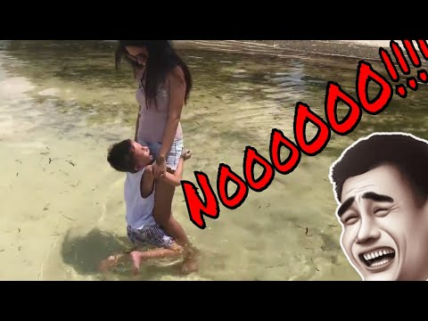 MICHAEL COULDN'T TAKE IT!  - Simple Life in BOHOL , Philippines