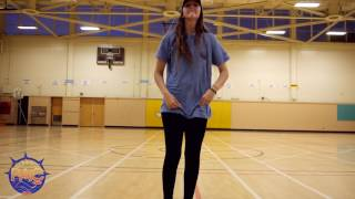 Video Summer PAC Camp 2017 | Amanda Auge | Outkast - The Way You Move download MP3, 3GP, MP4, WEBM, AVI, FLV September 2017