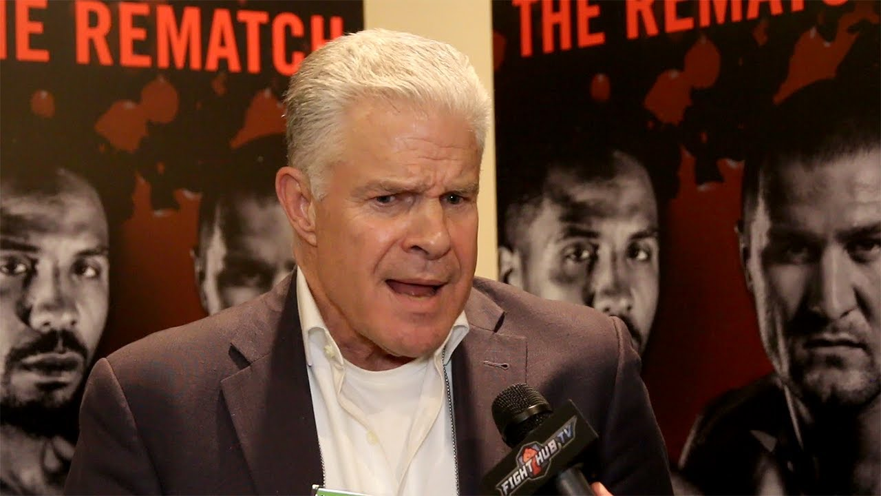 Whenever i come across a mismatched caption and picture i question - Jim Lampley Rips Mismatch Mayweather Mcgregor Fight W Compubox Statistics