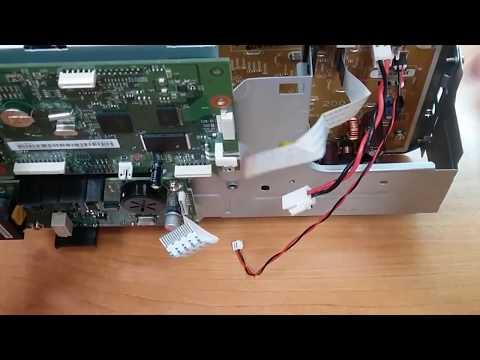 Como Reparar Multifuncional Error De Escaner Doovi