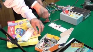 Electrónica Automotriz, Inyección Electrónica