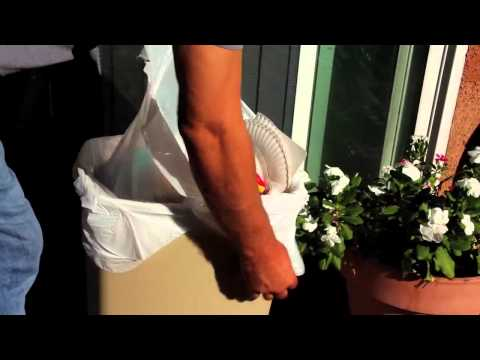 New waste management garbage liners trash bags-NextBag