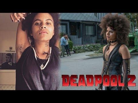 deadpool-2:-zazie-beetz-on-why-domino-embraces-armpit-hair