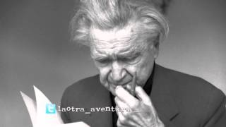 Emil M. Cioran: El Pesimismo De La Inteligencia