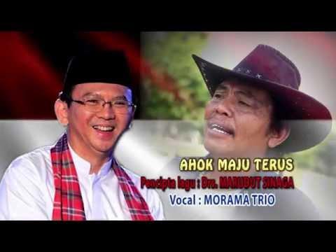 Morama Trio - Ahok Maju Terus
