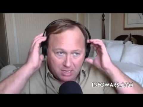 INFOWARS.COM - Bilderberg Sleuth Jim Tucker Remembered