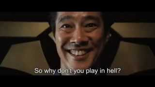Jigoku de naze waru? - Shion Sono, 2013 - English Subs. Teaser Trailer