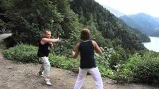 Защита от холодного оружия-СЭБ в Абхазии