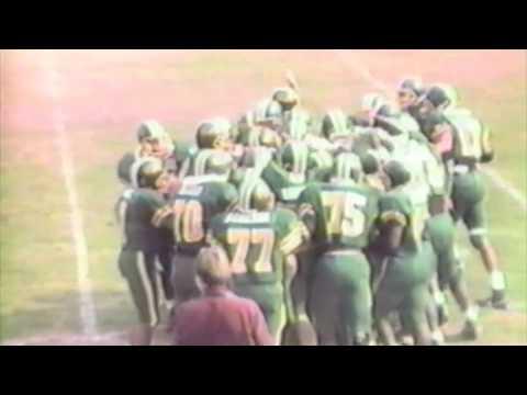 WLHS Homecoming 1989