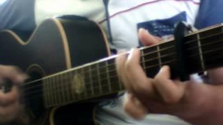 (Nguyễn Hải Phong) Dòng thời gian - guitar fingerstyle