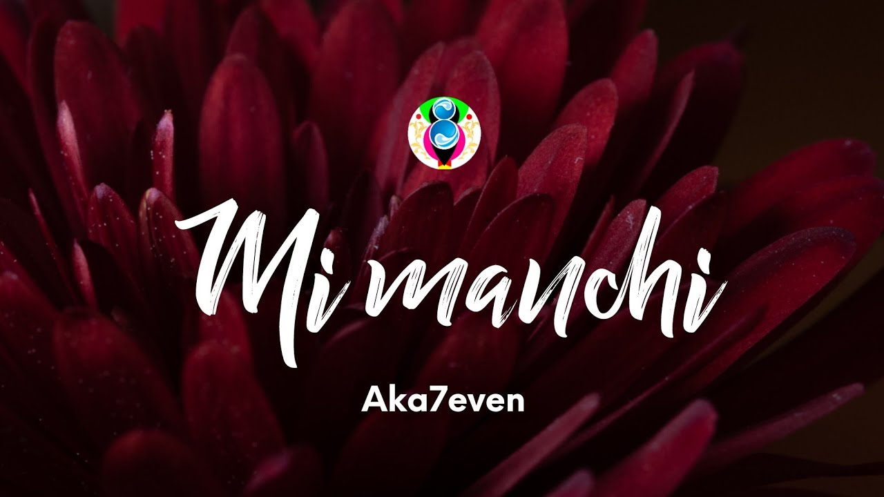 Download Aka 7even - Mi manchi (Testo/Lyrics)