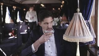 Venice Simplon-Orient-Express: Winner of 'Best Suite'