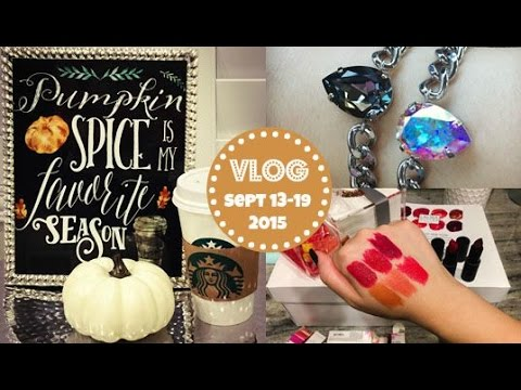 Honeybee Vlog Cam: Lots of Fun Mail, Shopping for Gen Beauty Outfits