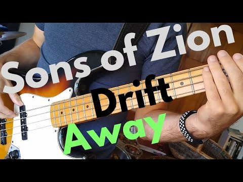 sons-of-zion---drift-away/pōtere-ana-bass-loop-cover