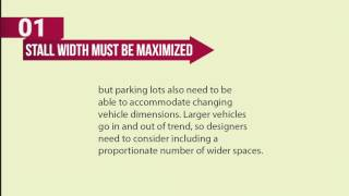 How the Parking Lot Industry Is A Highly Lucrative And Profitable Industry