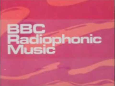 Mock. BBC Radiophonic Music. TV & Radio
