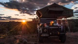 Overlanding the Americas. Ep 4. Three Years in Four Minutes