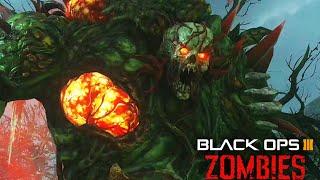 """ZOMBIE ÉPICO!!!"" - BLACK OPS 3 NUEVO MAPA ZOMBIES!"
