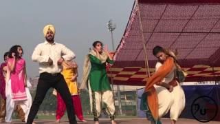 Misba - Delhi Dance Fever, First Impressions 2017