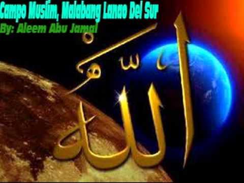 Aleem Abu Jamal
