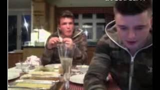 Josh Devine & Joey Cottle Twitcam Pt. 3 (05.06.13)
