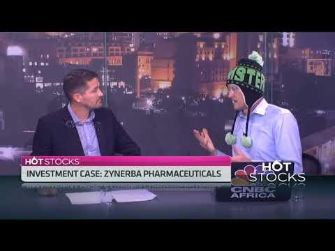 Zynerba Pharmaceuticals Aktie