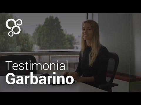 TradeTracker Testimonial from Garbarino