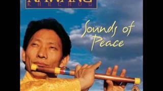 Nawang Khechog - Becoming More Peaceful